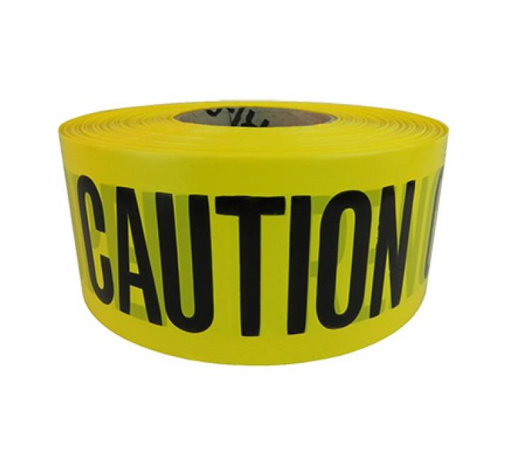 BRC-CC - Caution Barricade Tape