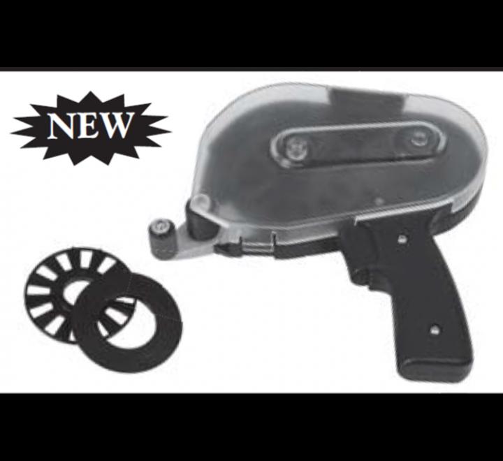 ATG-150 - Reverse Wound Transfer Tape Dispenser