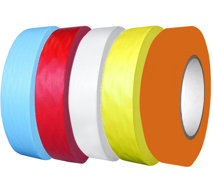 CFB-60 - Printable Colored Flatback Tape