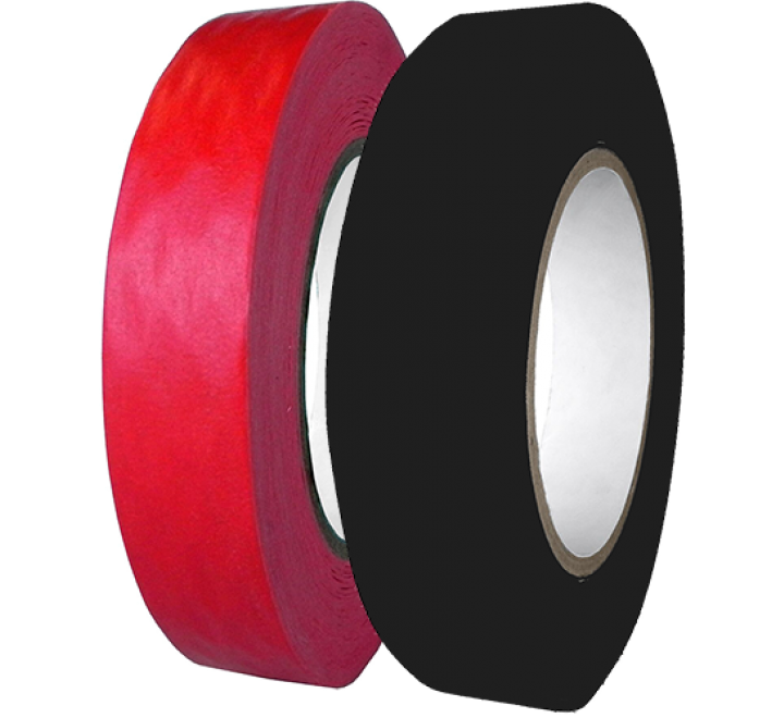 CFB-75 – Colored Flatback Tape