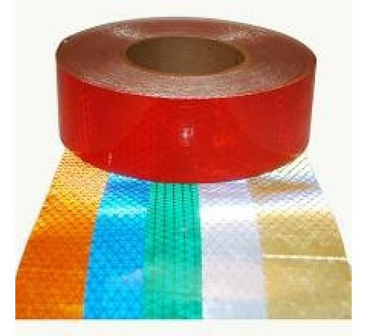 REF-5DB - 50 yd - Oralite® Retroflective Daybright® Tape