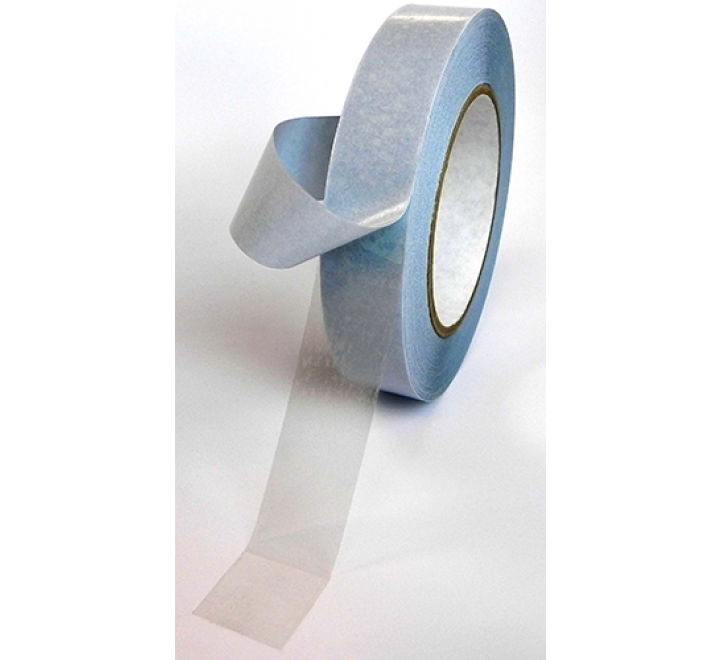 DC-4106LW - Double Sided Clear Polyester Tape