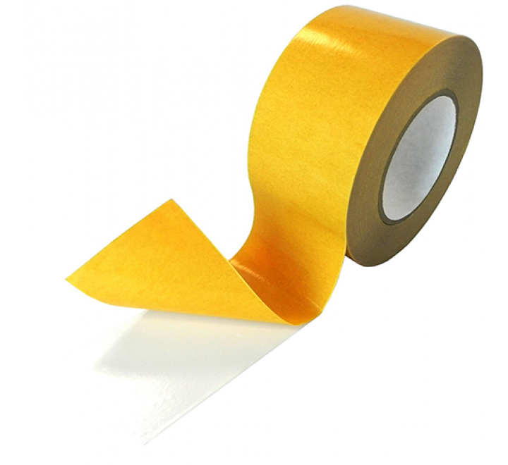 DC-4425AR - Double Sided White PVC Tape