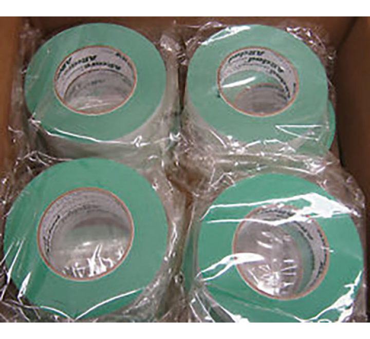 DC-8187 - Arclad Double Sided Repulpable Splicing Tape