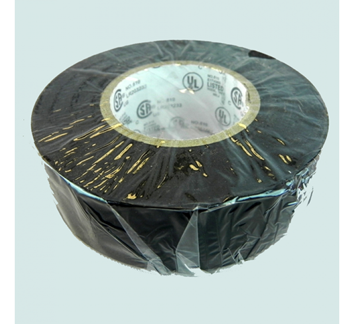 "EL7566AW-B - 3/4"" ALL WEATHER ELECTRICAL TAPE (Cello)"