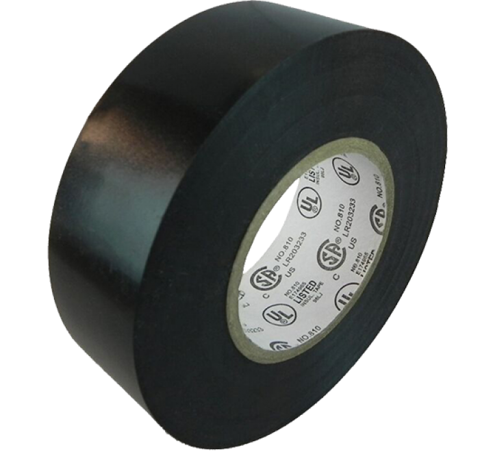 EL7566AW-B - ALL WEATHER ELECTRICAL TAPE