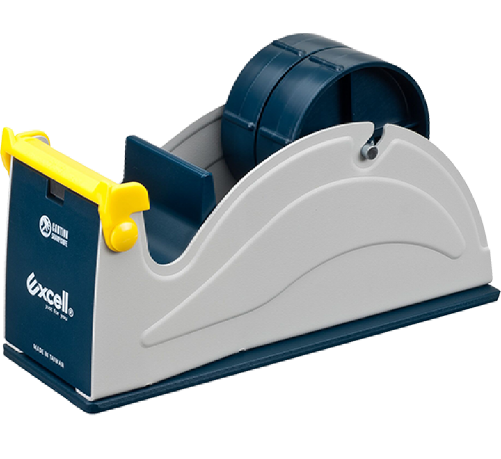 ET-12270 - Twin Roll Tabletop Tape Dispenser