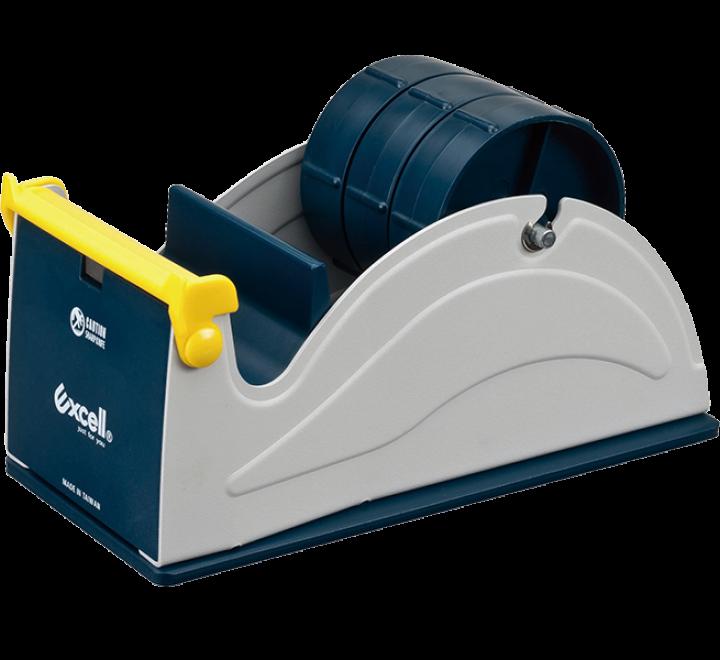 ET-13370 - Triple Roll Tabletop Tape Dispenser