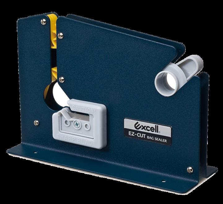 ET-605K - Produce Tape Dispenser & Bag Sealer