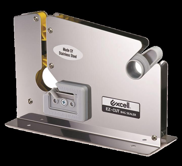 ET-606STK - Produce Tape Dispenser & Bag Sealer