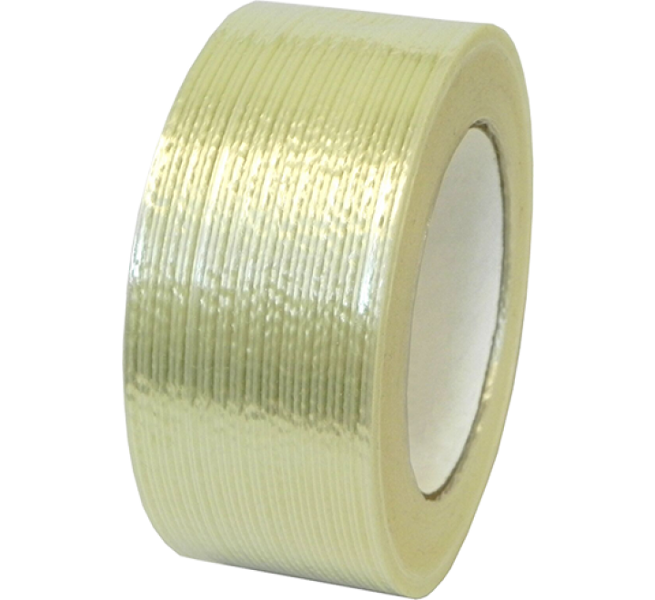 FIL-810 - Unidirectional Filament Reinforced Strapping Tape