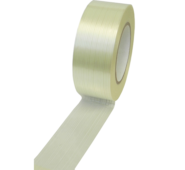 FIL-890 - Unidirectional Filament Reinforced Strapping Tape