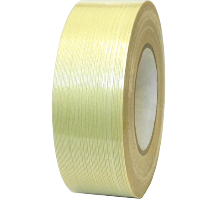 FIL-930P - Unidirectional Filament Reinforced Strapping Tape