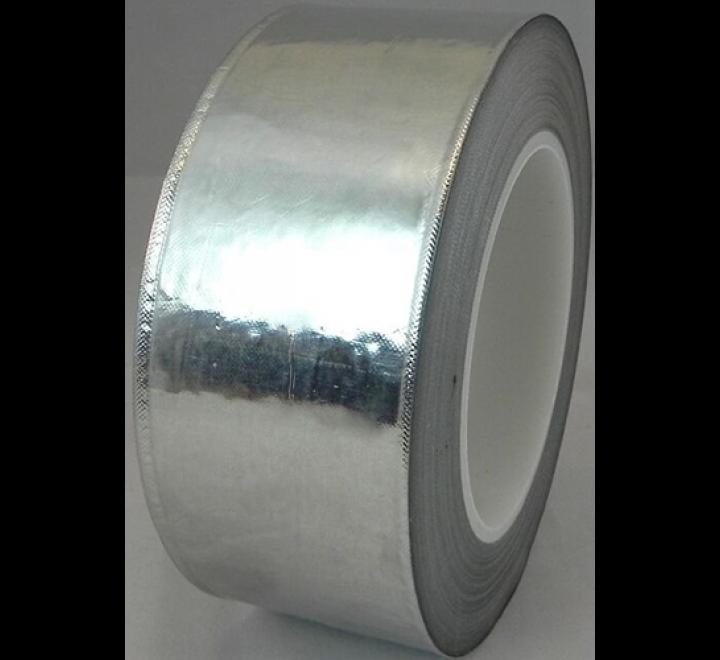 GC-SA7 - Aluminum Foil Glass Cloth/Thermal Spray Masking Tape