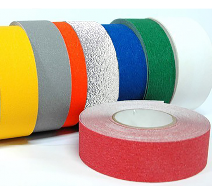 NST-20C - Colored Non-Skid Safety Tapes