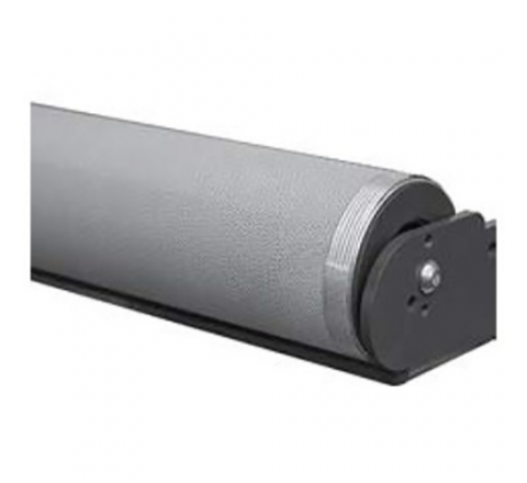 4863RW - MANDREL DIMPLED ROLLER WRAP