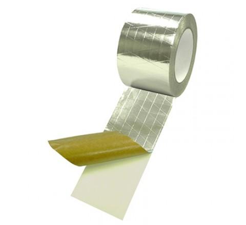 AF-FSK-A – Acrylic Adhesive Aluminum Foil/Scrim/Kraft Tape