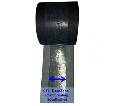 CZT-70B – CableZone Tape (Black)