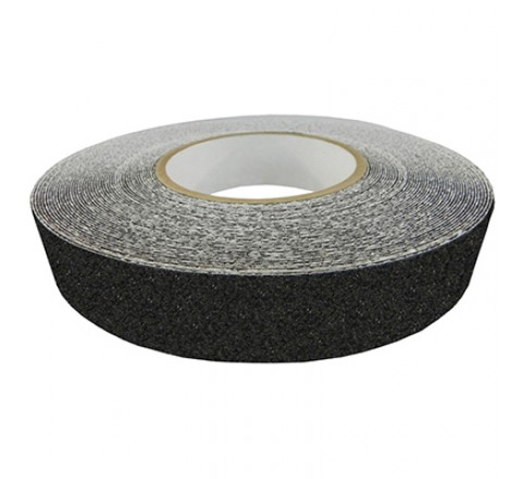 NST-20 - Black Non-Skid Safety Tapes