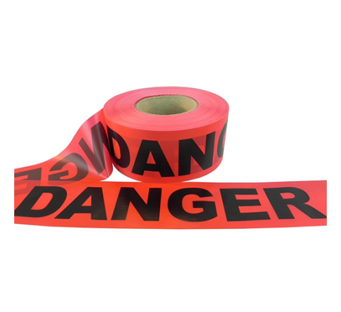 BRC-DD - Danger Barricade Tape