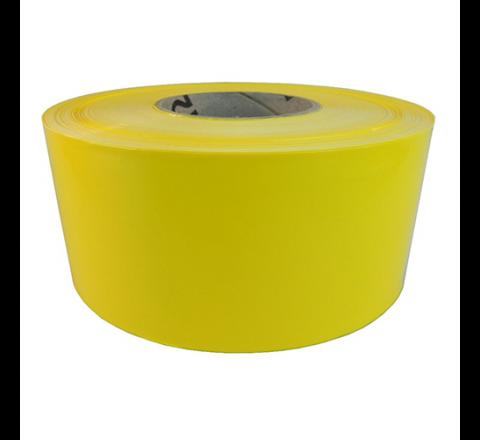 BRC-YNP - Blank Yellow Barricade Tape