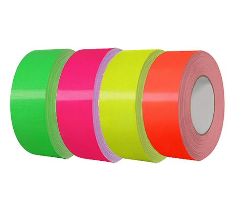CDT-70F - Fluorescent Duct Tape