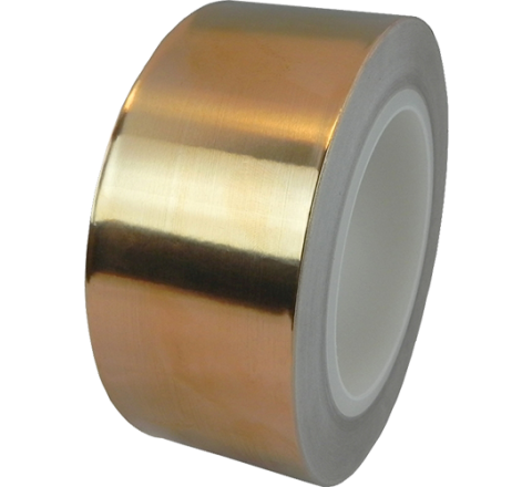CFL-5CA - Copper Foil Tape, Conductive Acrylic Adhesive