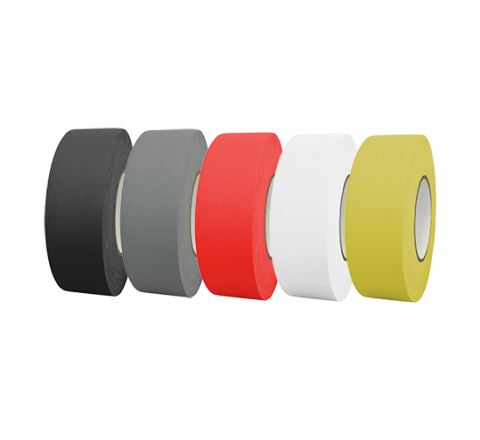 CGT-665C - Gaffers/Spike Tape (Matte Finish)