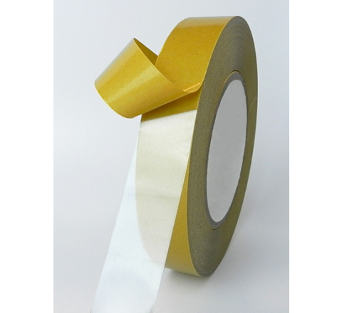 DC-1503 - Double Sided Clear Polypropylene Tape