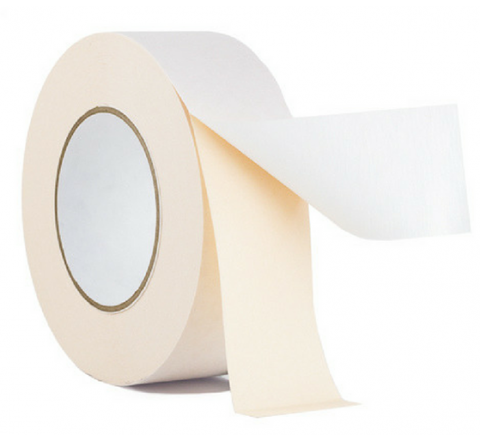 DC-2307 - Double Sided Flatback Paper Tape