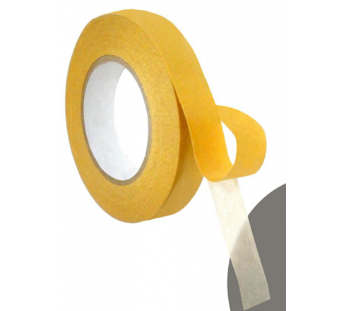 DC-1210 - Double Sided Tissue Tape