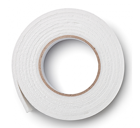 DC-PEF12A - Double Sided Polyethylene Foam Tape