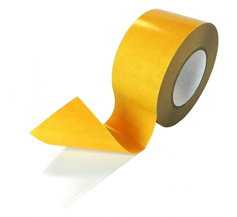 DC-4414W - Double Sided White PVC Tape