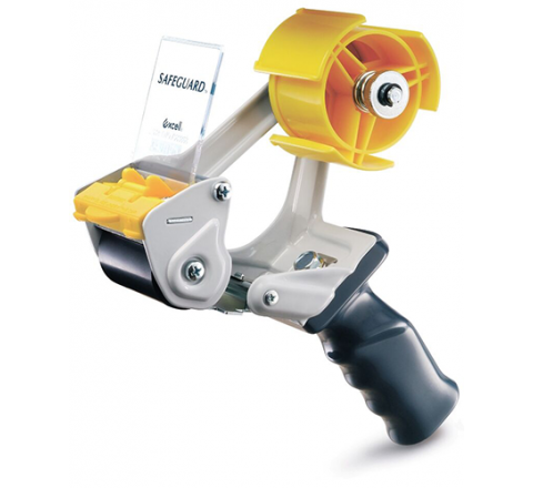 EC-238 - Heavy Duty Hand Held Packing Tape Dispenser