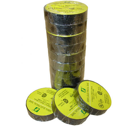 "EL7566AW-L - 3/4"" ALL WEATHER ELECTRICAL TAPE"