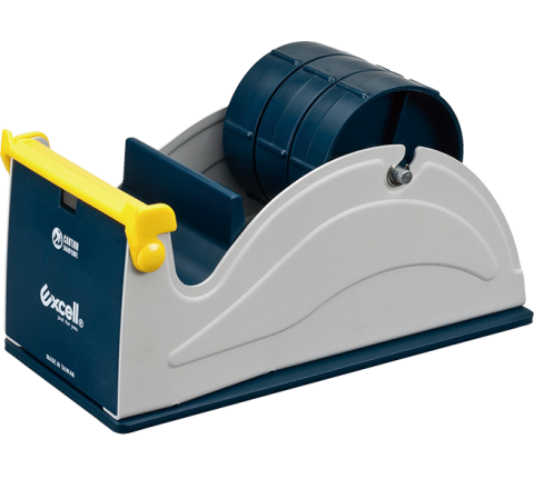 ET-13370 - Triple Roll Tabletop Tape Dispenser