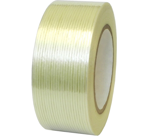 FIL-825 - Unidirectional Filament Reinforced Strapping Tape