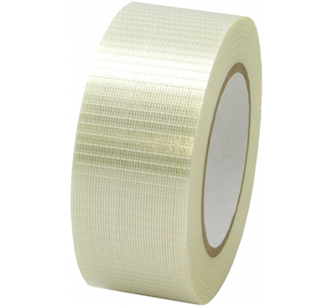 FIL-835B/D - Bi-directional Filament Reinforced Strapping Tape