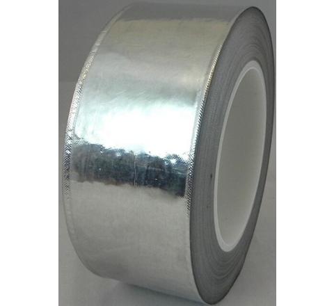 GC-SA7 - Aluminum Foil Glass Cloth/Thermal Spray Masking Tape