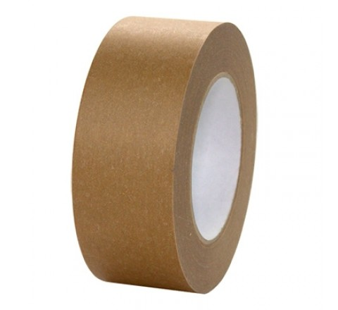 KFT-530 – Brown Kraft Flatback Tape