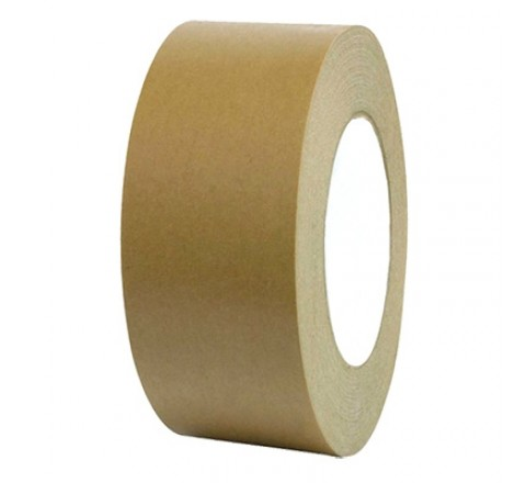 KFT-PM2 – Tan Kraft Flatback Tape