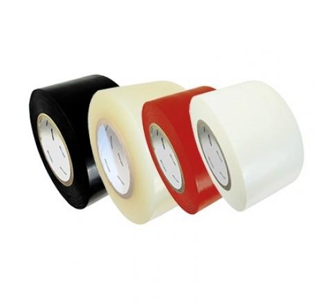 LDPE-5R - 5.5 mil Polyethylene Protective Film Tape