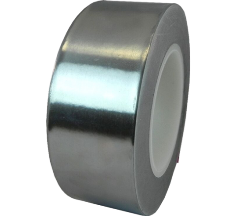 LF-5R - 5.0 Mil Lead Foil Tape, Rubber Adhesive