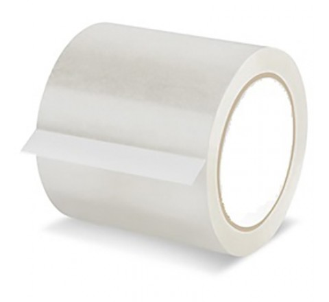 LP-16AW – 1.6 Mil Polypropylene Prescription/Label Protection Tape