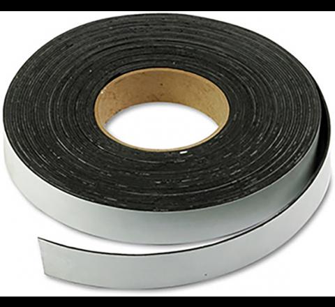 MAG03-WOE - 30 Mil Write-On/Wipe-Off Magnetic Tape
