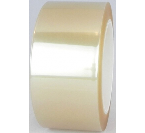 MYP-25CS - Clear Polyester Splicing & Printed Circuit Board Tape, Silicone Adhesive