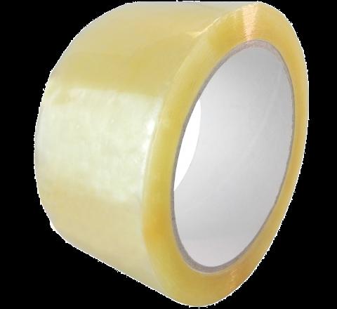 OPP-20A - 1.9 Mil Polypropylene Carton Sealing Tape
