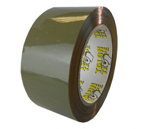 OPP-20AW - 2 Mil Polypropylene Carton Sealing Tape