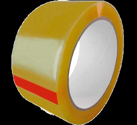 OPP-26NR – 2.5 Mil Polypropylene Carton Sealing Tape