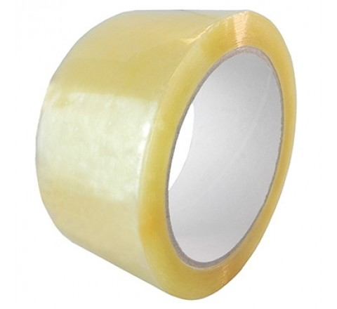 PES-32G - 3.0 Mil Polyester Carton Sealing Tape